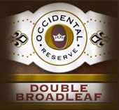 Occidental Reserve Double Broadleaf