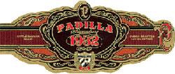 Padilla Signature 1932