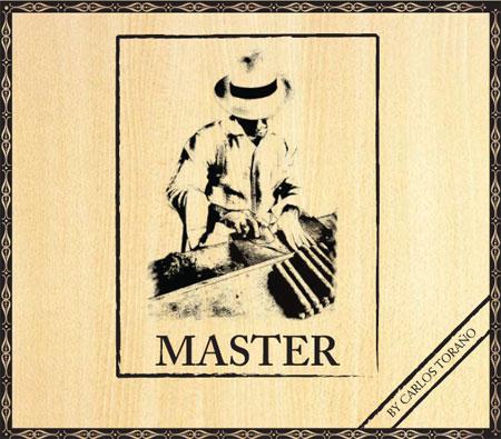 Cigar Release: Master by Carlos Toraño