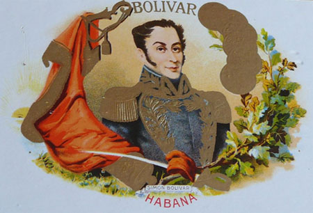 Bolivar cigars