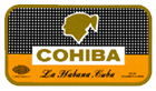 Cohiba