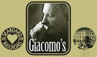 Giacomo's Cigars