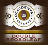 Occidental Reserve Double Broadleaf