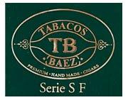 Tabacos Baez Serie SF