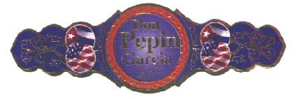 Don Pepin Garcia Blue Label