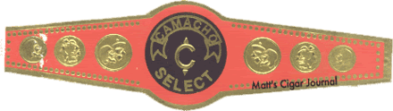 Camacho Select Band