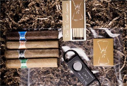 Bow Tie Cigars