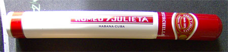 Romeo y Julieta Churchill