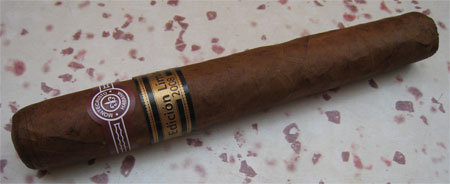 Montecristo Sublime 2008 Limited Edition