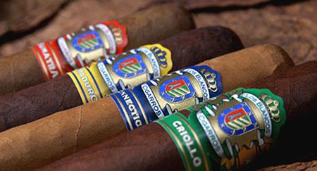Los Blancos Cigars
