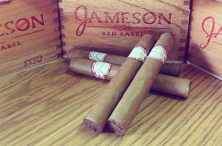 Jameson Red Label