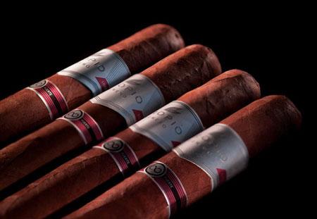 Propio cigars