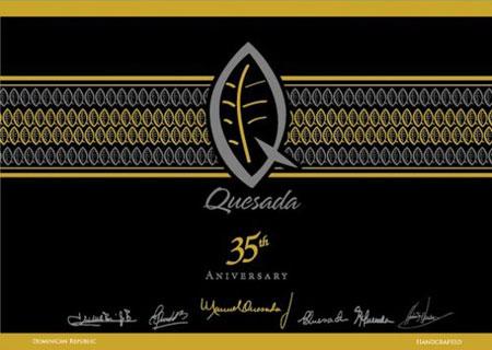 Quesada 35th Anniversary