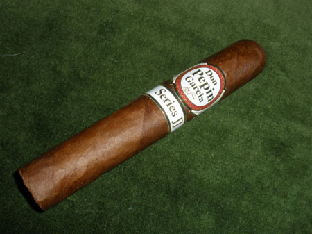 Don Pepin Garcia Series JJ Robusto