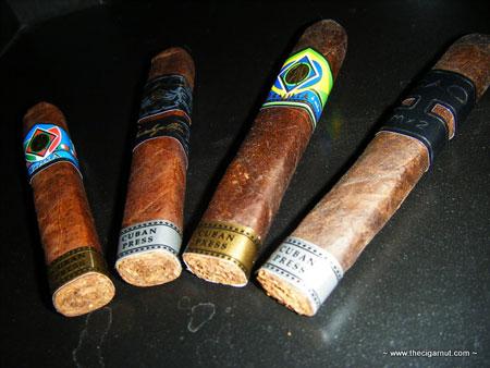 CAO Cuban Press