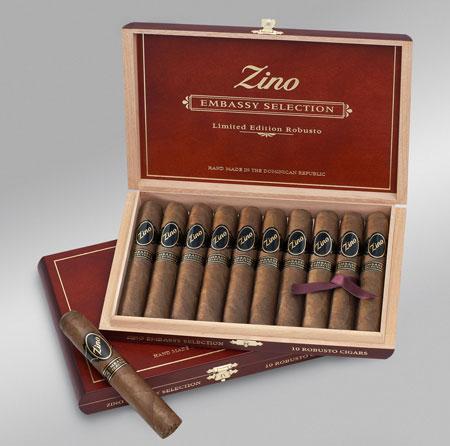 Zino Embassy Selection 2011