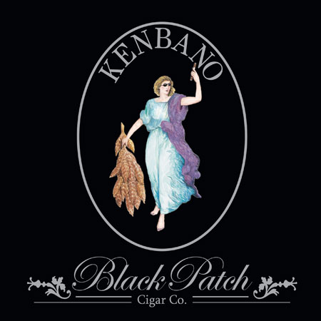 Black Patch Kenbano