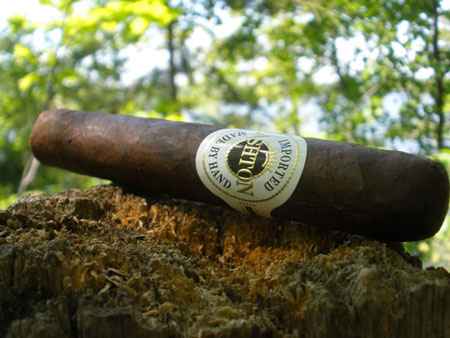Ashton Aged Maduro #10