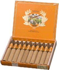 Belmore Cameroon Selection Robusto