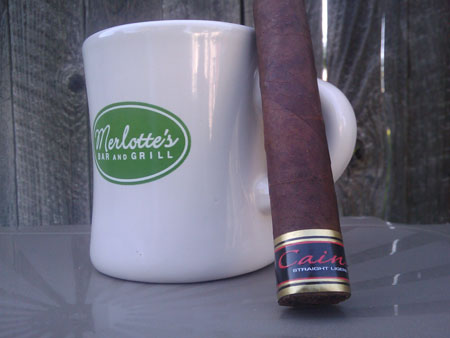 Cain Habano Belicoso