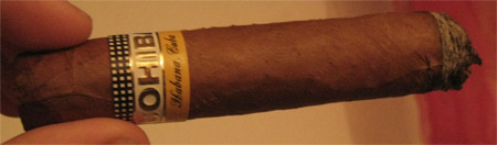 Cohiba Seleccion Piramide