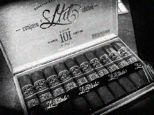 Camacho Room 101 LTD Conjura