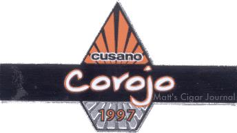 Cusano 1997 Corojo