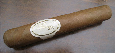 Davidoff Special R Tubo