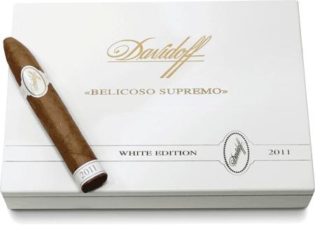 Davidoff White Edition 2011