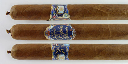 Don Pepin Garcia Blue Label Fundadores