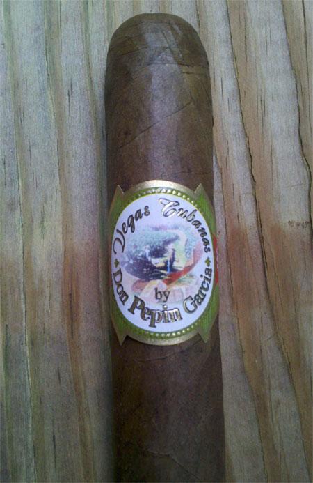 Don Pepin Garcia Vegas Cubanas Generosos