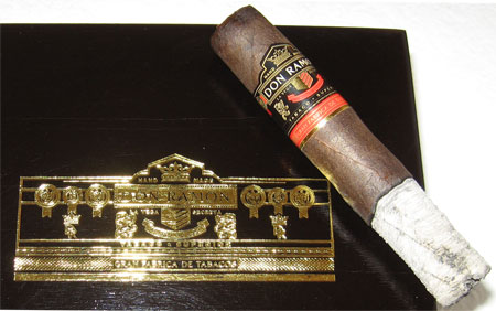 Don Ramon 660 Maduro