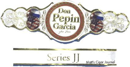Don Pepin Garcia Series JJ Sublime