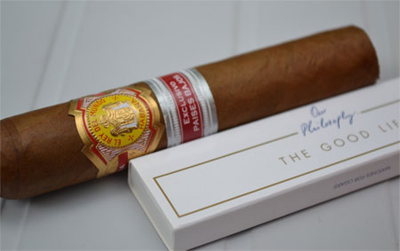 El Rey del Mundo NL No. 1