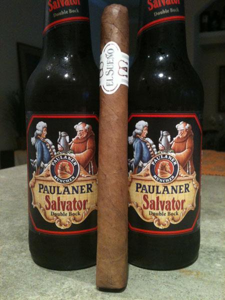 El Sueno cigar
