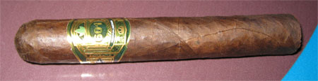 EO 601 Green Label (Habano Oscuro) Tronco