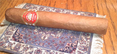 H. Upmann Connoisseur No. 1