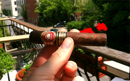 H. Upmann Magnum 48 2009 Limited Edition