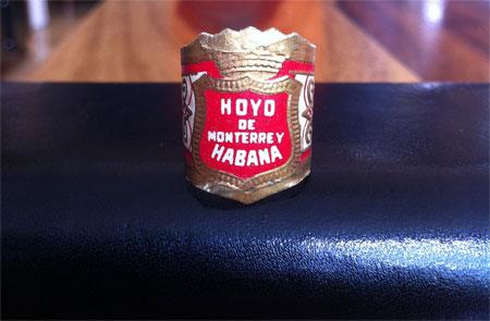 Hoyo de Monterrey Short Hoyo Corona