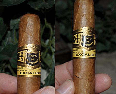 Hoyo de Monterrey Excalibur Epicure