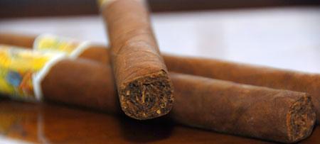 La Aroma de Cuba Edicion Especial #4