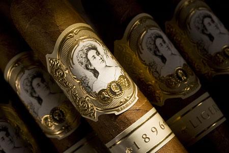 La Palina cigars