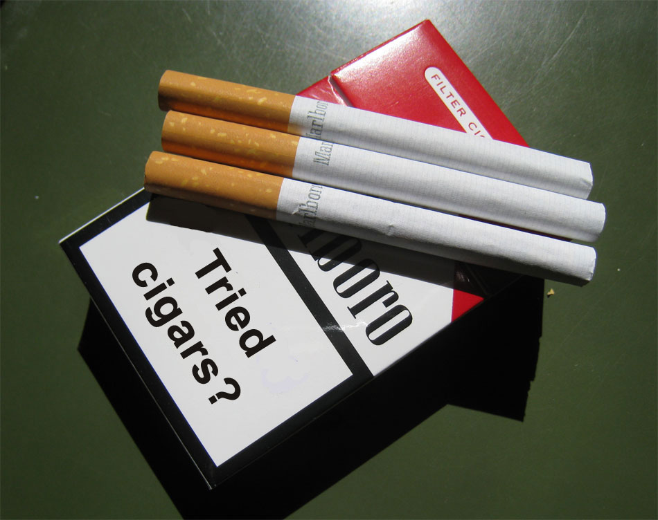 Cheap Viceroy blend cigarettes