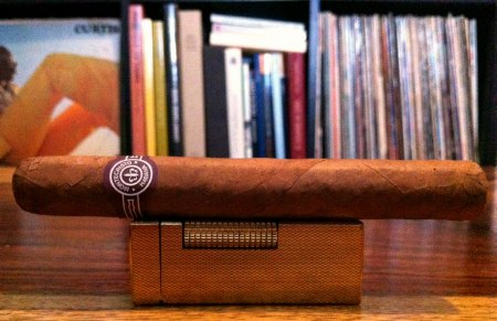 Montecristo No. 4