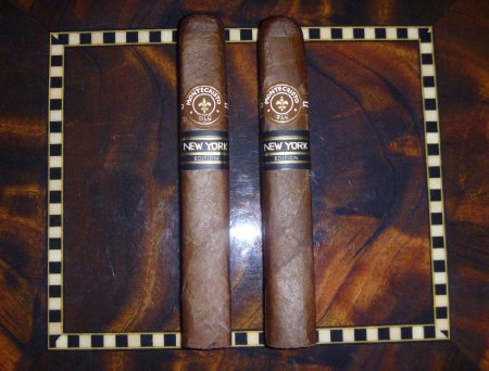 Montecristo New York Connoisseur Edition