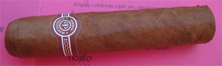 Montecristo Petit Edmundo