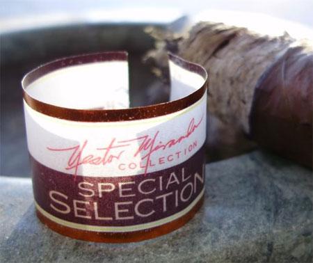 Nestor Miranda Collection Special Selection Rosado