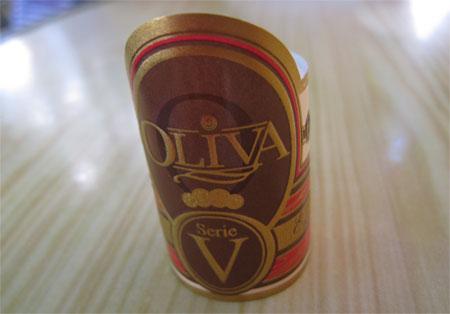 Oliva Serie V Torpedo