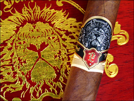 Padilla Dominus Double Robusto