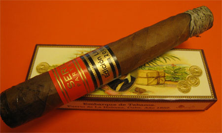 Partagas Serie D No. 3 2006 Limited Edition